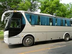 漳州鼎顺车队团体包车配司机9-55座各种车型旅游通勤单位用车
