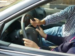 重庆骏速汽车陪练,一对一服务,灵活方便