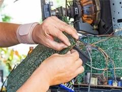 厂家授权 大冶TCL电视服务点 新维修 新体验