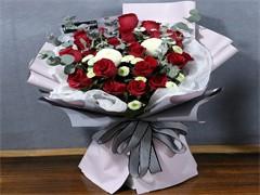 随州鲜花店,同城专业送花,开业花篮,玫瑰鲜花
