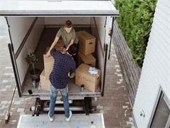 蕪湖一路發搬家單位家庭搬家工廠搬遷長途搬家設備起重