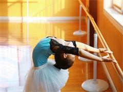 贵阳观山湖爵士舞中国舞培训学校ME华翎终身免费学习