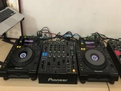 电音舞曲制作选正学娱乐DJ打碟培训 工作后再付清剩余学费