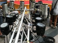 北京出租對講機 專業手臺出租 項目 活動 演出專用