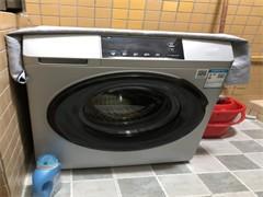 双桶洗衣机,急转