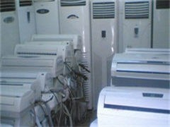 深圳柜式空调出售 柜式空调免费安装