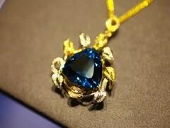 北京世偉國聯加盟 珠寶玉器