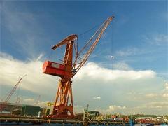中联重科 TC5610-6 起重机 收购各品牌塔吊电梯