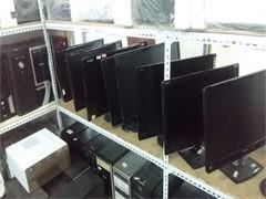 二手惠普打印、复印、扫描三合一一体机出售,一体三用