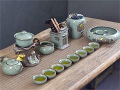 小罐茶,重新定义中国好茶,8位大师,8大名茶
