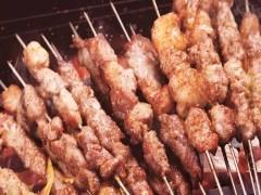 韓國烤肉加盟,自助烤肉廚師