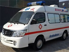 十堰救护车长途租用救护车收费标准