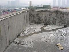 伊春楼顶防水公司 水管周边漏水