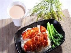 小吃 手工茶 奶茶 萬元投資 收益高