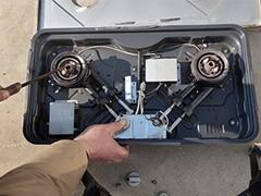 喀什同益空氣能維修
