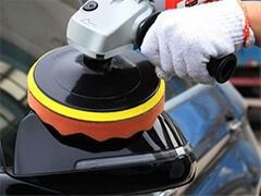 汽车贴膜飞哥歌导航GPS定位记录仪音响改装