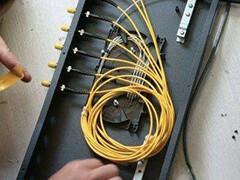 光纤熔接,故障排查,光缆测试