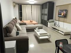 深圳高档公寓 豪华拼房 大学生求职公寓 无押金