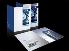 威海宣传品设计产品宣传册设计产品画册设计