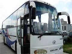 恩施往返漳州汽车团体包车出租配司机9-55座各种车型旅游通勤
