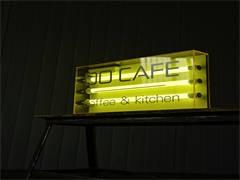 厂家直销超薄点餐奶茶灯箱,吸塑广告灯箱,拉布灯箱