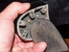 气垫鞋漏气修复专业修各种气垫漏气旅游鞋漏气