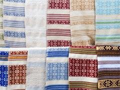 廠家直銷純棉小花布稀棉斜紋包棉花布包被子布被襯被里面料可洗