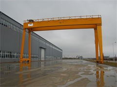 徐工25吨吊车起重机