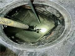 伊春清理化粪池 专业下水道疏通