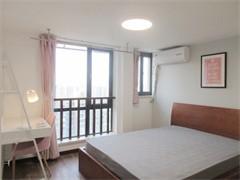 出租萬隆城單身公寓 酒店式管理 僅1500月