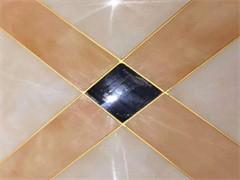 瓷磚美縫按米和按平方米算個劃算