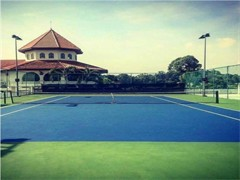 新里城網球俱樂部