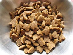 天然高能狗糧 能看到肉的獨特犬糧 易吸收適口性好