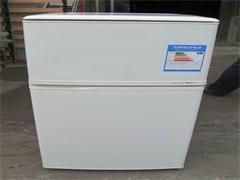 转让海尔单温冰柜,272升容量