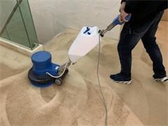 贵阳酒店地毯清洗20年专业保洁清洗