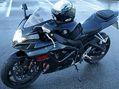 實體店銷售各種原裝二手男女裝摩托車 手續齊全 八九成新