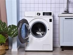 松下8122滚筒洗衣机