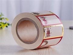 漳州不干胶印刷-高效的不干胶印刷-不干胶印刷设备