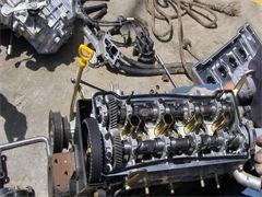 西安二手发动机总成两缸机力佳 玉柴2100