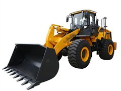 二手装载机市场 私人二手5吨装载机二手50铲车个人转让