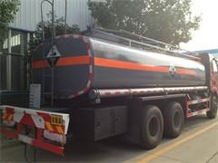 梁平12吨流动加油车厂家直供