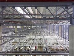 美国先进工业地面防护系统,倍耐固渗透型密封固化地坪