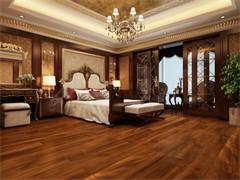 實木地板強化復合地板復合地板零售安裝