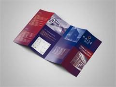 宣传单、企业宣传册、不干胶、手提袋、海报设计制作