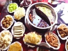 重慶鐵鍋門麻辣香鍋