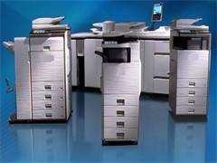 南京中央門復印機維修 惠普復印機粉盒硒鼓