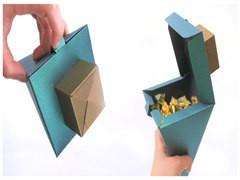 我们工厂只生产:包装盒