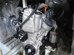 随州发动机总成日产尼桑皮卡 帕拉丁KA24