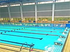 菲力特游泳馆活动