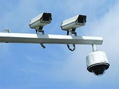 安防监控网络布线门禁考勤无线WIFI机房
